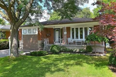 House for sale at 35 Fairwood Cres Toronto Ontario - MLS: E4858856