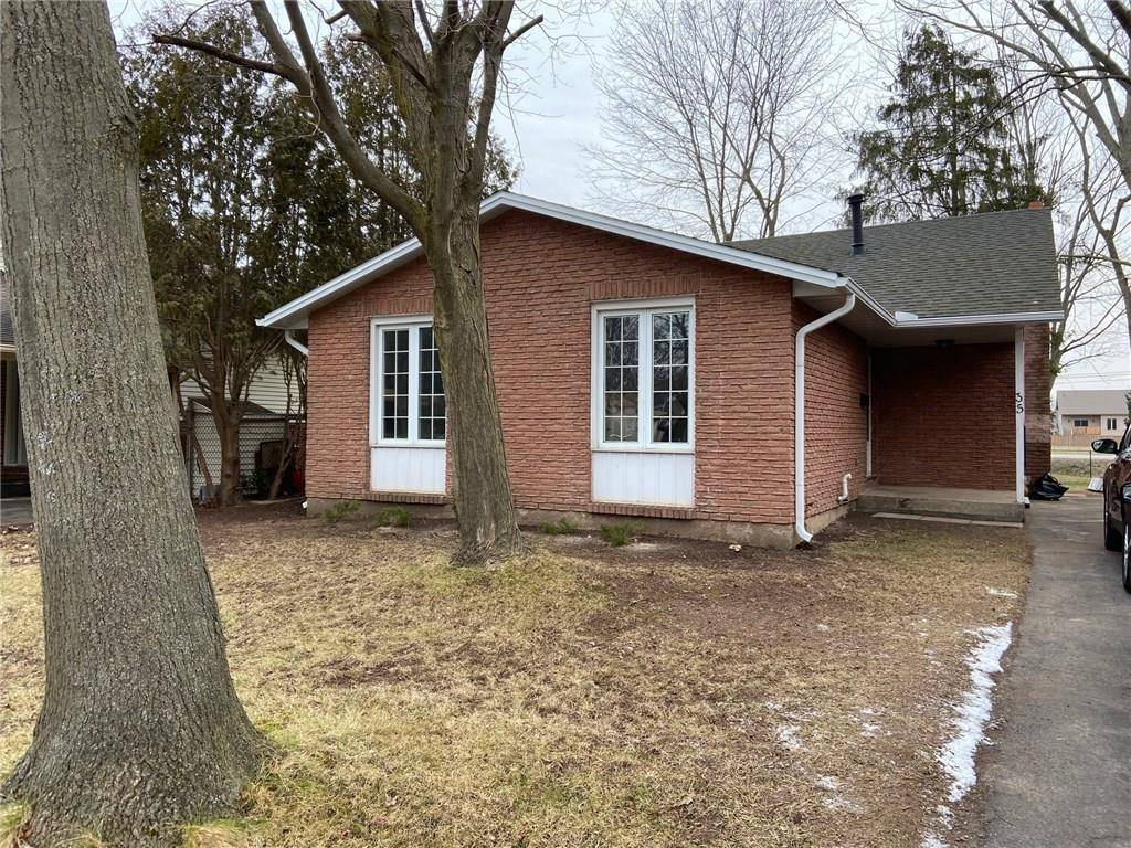 House for sale at 35 Fallingbrook Dr Fonthill Ontario - MLS: 30788179