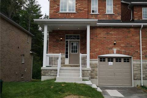 Townhouse for sale at 35 Farwell Ave Wasaga Beach Ontario - MLS: S4515080