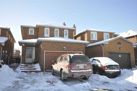 House for sale at 35 Faywood Dr Brampton Ontario - MLS: W4674739