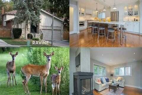 House for sale at 35 Feagan Dr Toronto Ontario - MLS: E4958790