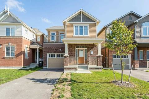 House for sale at 35 Feeder St Brampton Ontario - MLS: W4631657