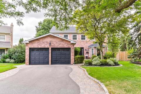 House for sale at 35 Ferndell Circ Markham Ontario - MLS: N4850154
