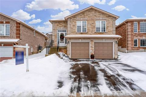 House for sale at 35 Forest Dale Dr Barrie Ontario - MLS: S4604487