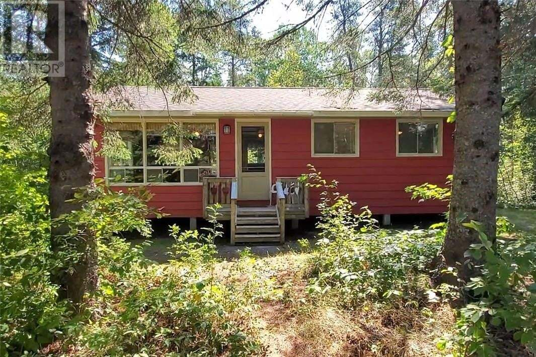 House for sale at 35 Fred Roy  Grand Barachois New Brunswick - MLS: M130232