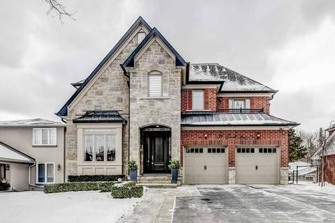 House for sale at 35 Gamble St Vaughan Ontario - MLS: N4665396