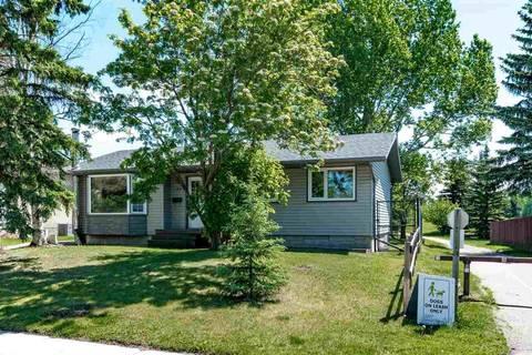 House for sale at 35 Garnet Cres Sherwood Park Alberta - MLS: E4161745