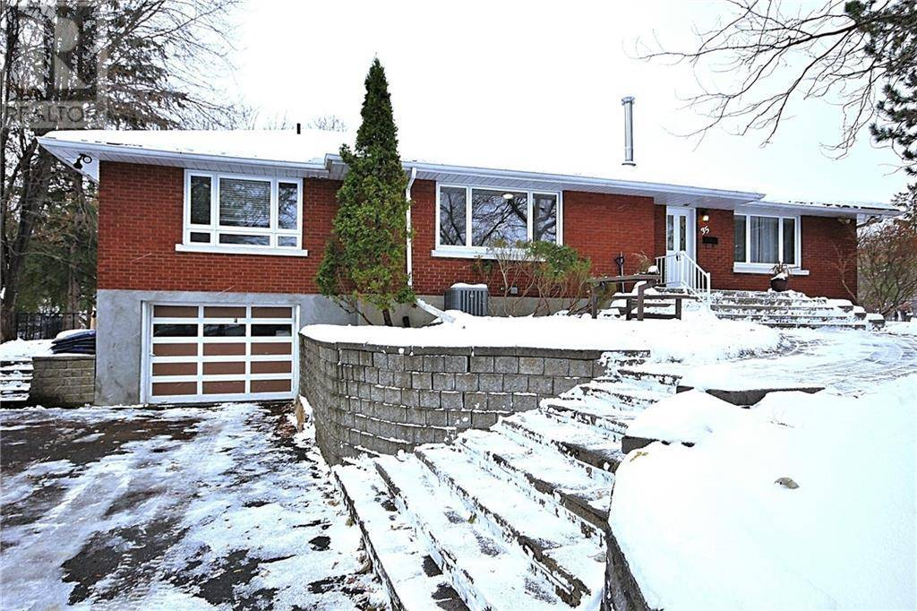 House for sale at 35 Gilbey Dr Ottawa Ontario - MLS: 1175699