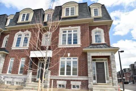Townhouse for sale at 35 Gilford St Brampton Ontario - MLS: W4765744