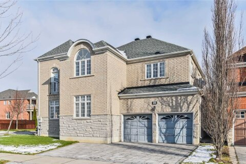 House for sale at 35 Glenbrook Dr Markham Ontario - MLS: N5057403