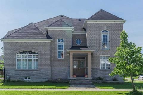 House for rent at 35 Glenbrook Dr Markham Ontario - MLS: N4497795