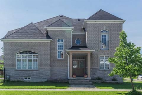 House for rent at 35 Glenbrook Dr Markham Ontario - MLS: N4551492