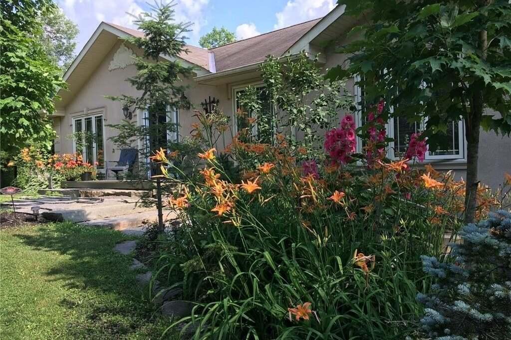 House for sale at 35 Glencairn Cres Huntsville Ontario - MLS: 246692