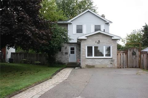 House for sale at 35 Glendan Ct Cambridge Ontario - MLS: X4602317