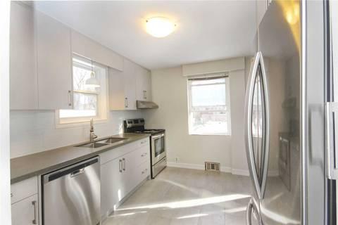 House for rent at 35 Glendora Ave Toronto Ontario - MLS: C4689765