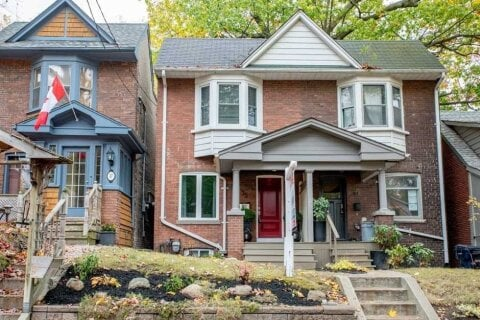 Townhouse for sale at 35 Golfview Ave Toronto Ontario - MLS: E4969742
