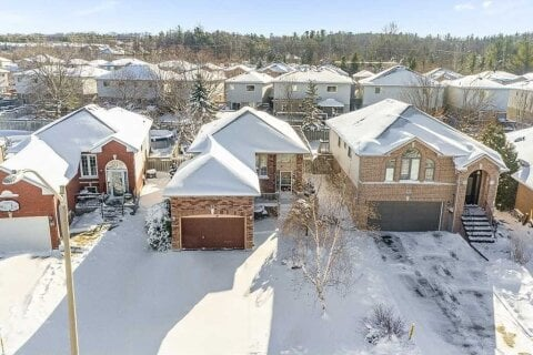 House for sale at 35 Gore Dr Barrie Ontario - MLS: S5055485