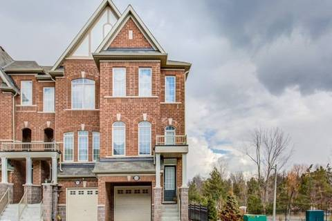 Townhouse for sale at 35 Graywardine Ln Ajax Ontario - MLS: E4391244