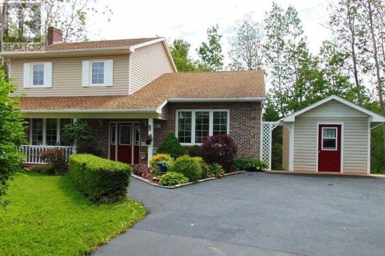 House for sale at 35 Greg Ave New Minas Nova Scotia - MLS: 202009857