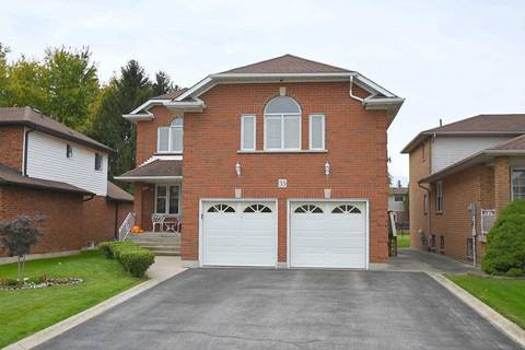 House for sale at 35 Harbottle Ct Hamilton Ontario - MLS: X4622703