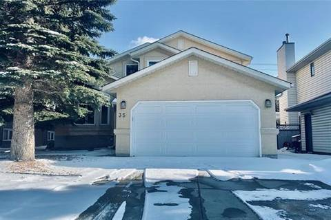House for sale at 35 Harvest Wood Wy Northeast Calgary Alberta - MLS: C4293153
