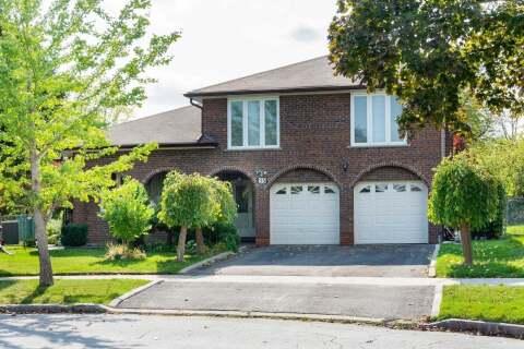 House for sale at 35 Hathor Cres Toronto Ontario - MLS: W4960791