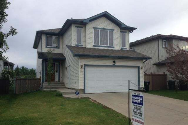 House for sale at 35 Heatherlands Wy Spruce Grove Alberta - MLS: E4205521