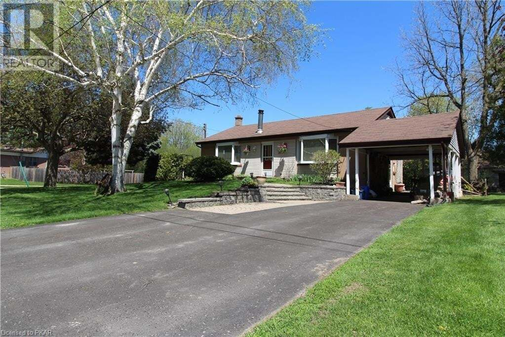 House for sale at 35 Heber Down Cres Whitby Ontario - MLS: 260697