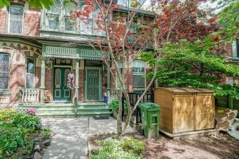 Townhouse for sale at 35 Henry St Toronto Ontario - MLS: C4482436