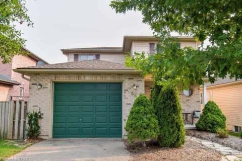 House for sale at 35 Herford St Tillsonburg Ontario - MLS: 40021615