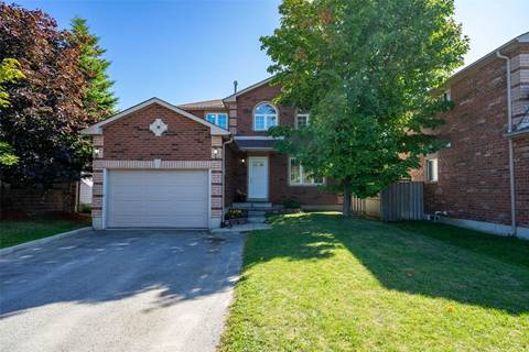 House for sale at 35 Hersey Cres Barrie Ontario - MLS: S4568514
