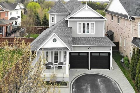 House for sale at 35 Hesham Dr Whitby Ontario - MLS: E4497490