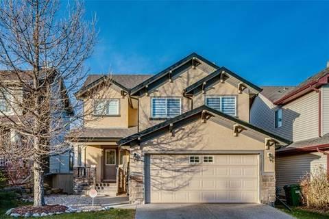 House for sale at 35 Hidden Creek Point(e) Northwest Calgary Alberta - MLS: C4276325