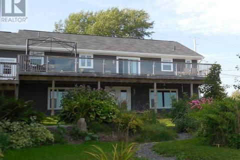 House for sale at 35 High St Baddeck Nova Scotia - MLS: 201910838