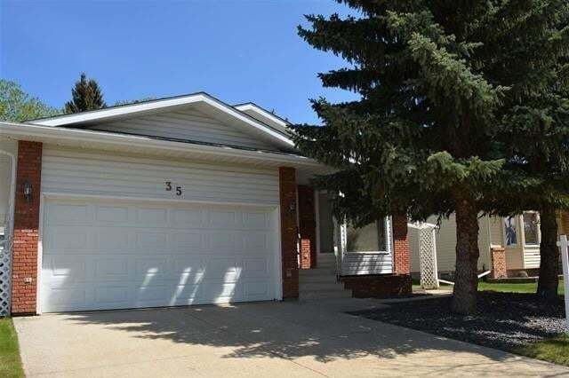 House for sale at 35 Highcliff Rd Sherwood Park Alberta - MLS: E4204375