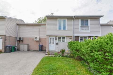 Townhouse for sale at 35 Hindquarter Ct Brampton Ontario - MLS: W4771440