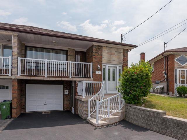 Sold: 35 Hisey Crescent, Toronto, ON
