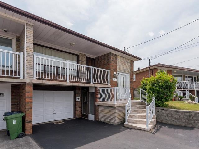 For Sale: 35 Hisey Crescent, Toronto, ON | 3 Bed, 2 Bath Townhouse for $709,997. See 19 photos!