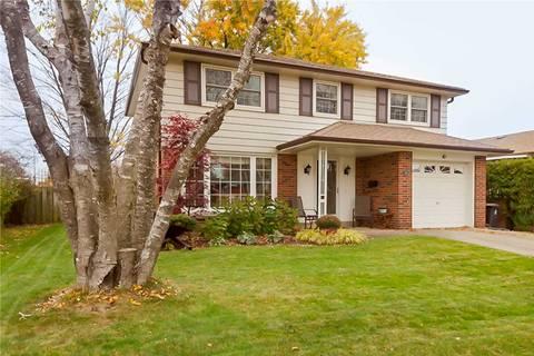 House for sale at 35 Hobden Pl Toronto Ontario - MLS: W4643101