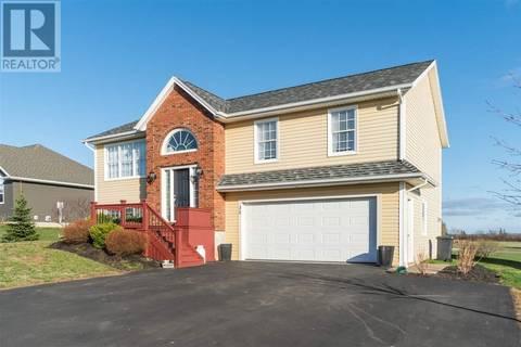 House for sale at 35 Horseshoe Blvd Charlottetown Prince Edward Island - MLS: 201910498