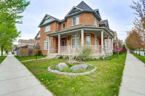 House for sale at 35 Hosta Ave Markham Ontario - MLS: N4460036