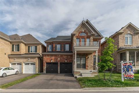 House for sale at 35 Hua Du Ave Markham Ontario - MLS: N4517989