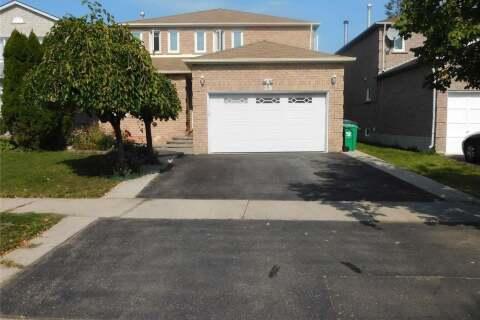 House for sale at 35 Hudson Dr Brampton Ontario - MLS: W4925078