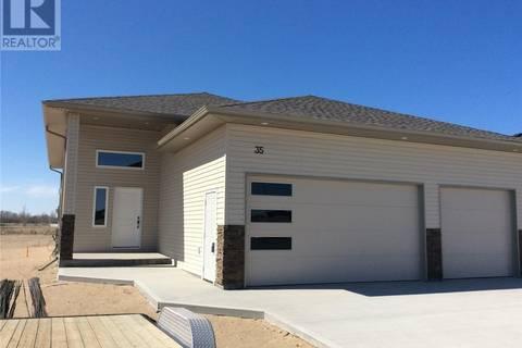 House for sale at 35 Hudson Dr Pilot Butte Saskatchewan - MLS: SK755822