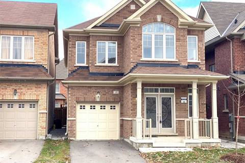 House for rent at 35 Humberstone Cres Brampton Ontario - MLS: W4639752