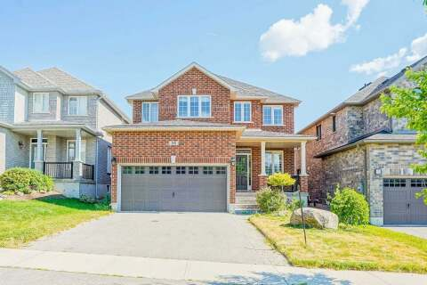 House for sale at 35 Imperial Crown Ln Barrie Ontario - MLS: S4813633