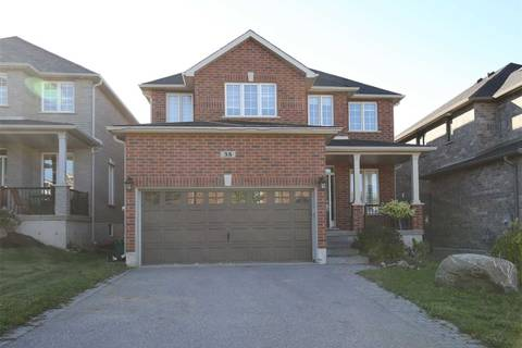 House for sale at 35 Imperial Crown Ln Barrie Ontario - MLS: S4601177