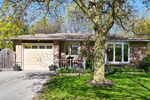 House for sale at 35 Irwin Cres Halton Hills Ontario - MLS: W4516935