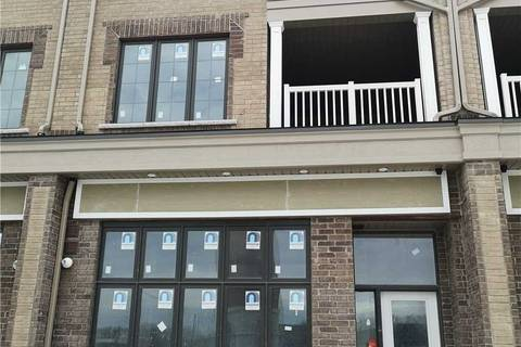 Townhouse for rent at 35 Jaffna Ln Markham Ontario - MLS: N4496676