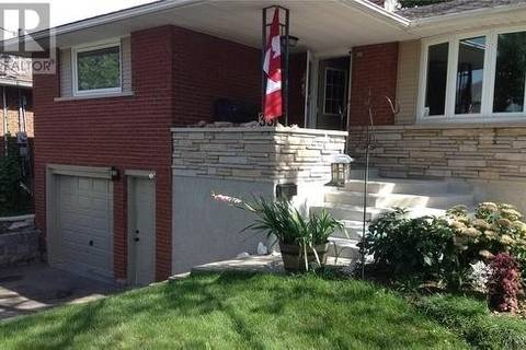 House for rent at 35 Jansen Ave Kitchener Ontario - MLS: X4425447